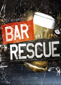 Bar Rescue - poster