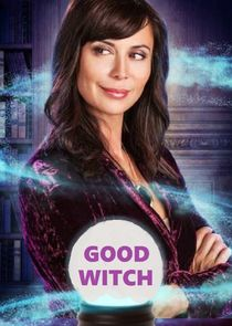 Good Witch - poster