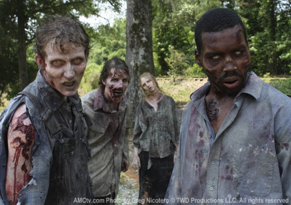 Szczery zwiastun Walking Dead