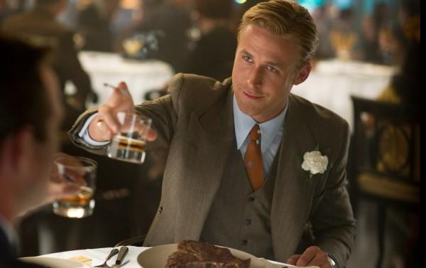 Ryan Gosling - zdjęcie