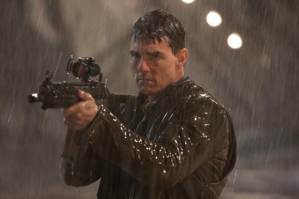 Tom Cruise - zdjęcie