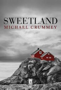 Sweetland - okładka