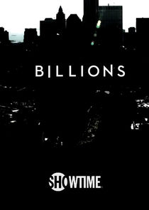 Billions - poster