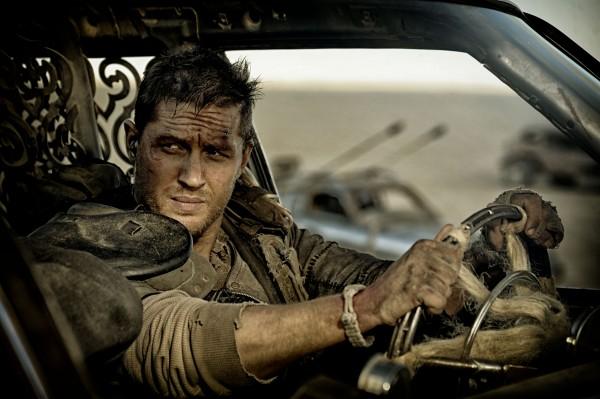 Mad Max: Na drodze gniewu - zdjęcie