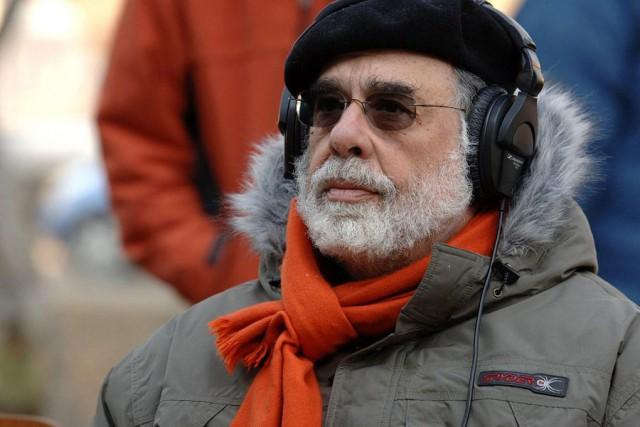 Francis Ford Coppola - zdjęcie