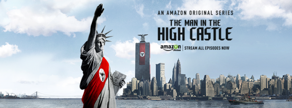 The Man In The High Castle - reklama