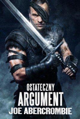 ostateczny argument - okładka