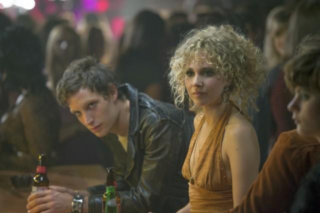 Vinyl - zdjęcie z serialu HBO - Juno Temple