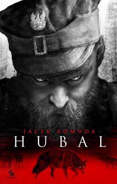 hubal - okładka