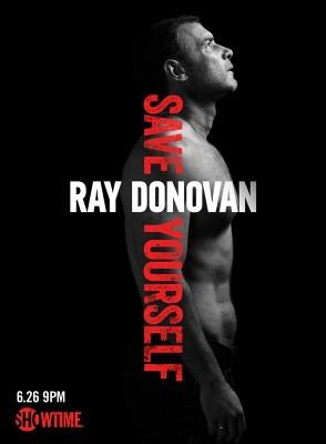 ray donovan - plakat 4. sezon