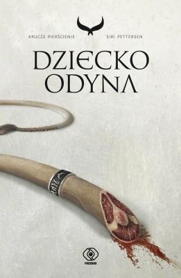 Dziecko Odyna - okładka
