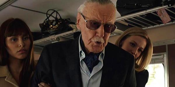 Stan Lee - zdjęcie