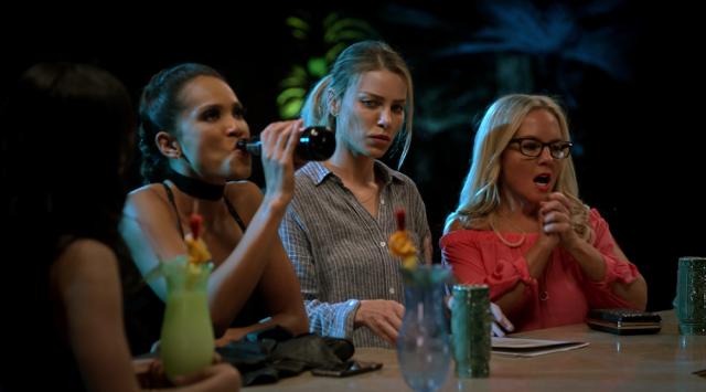 Lucyfer - zdjęcie z serialu