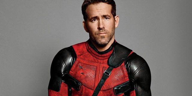 Deadpool - zdjęcie