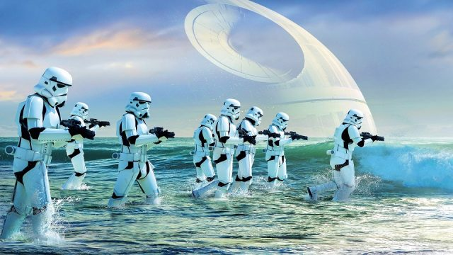 banner Łotr 1 | Rogue One