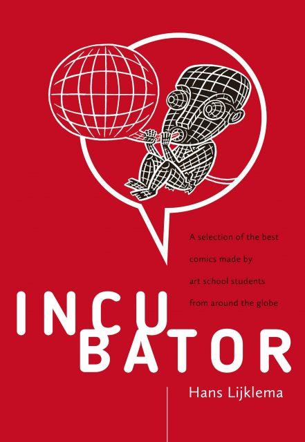 Incubator - okładka