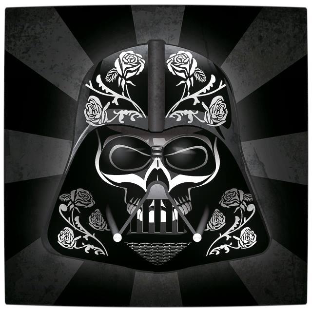 Artwork Gwiezdne Wojny