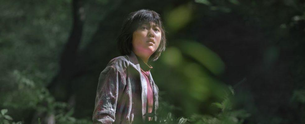Nie zostanę wegetarianką - rozmawiamy z Seo-hyeon Ahn z filmu Okja - naEKRANIE.pl