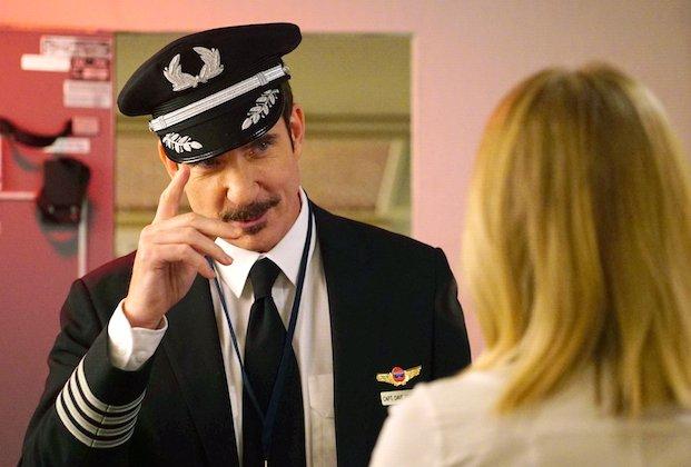 LA to Vegas - zdjęcie z serialu komediowego