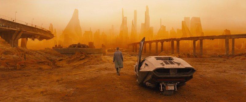 Blade Runner 2049 - zdjęcie