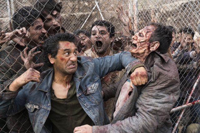 Fear the Walking Dead - 3. sezon