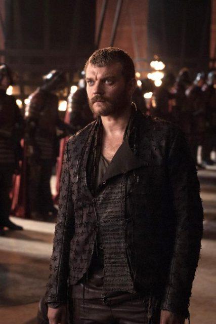 Euron Greyjoy - Gra o tron - 7. sezon