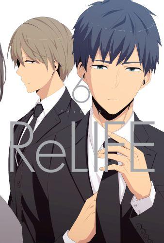 ReLIFE - tom 6