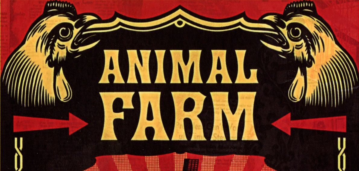 animal farm Symbolism in animal farm animal farm is almost a direct parallel to russia during the time of world war i through world war ii the characters all have real life counterparts that are easily seen.