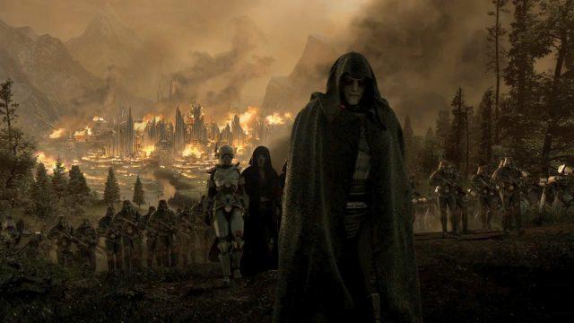 Gwiezdne Wojny - Sith