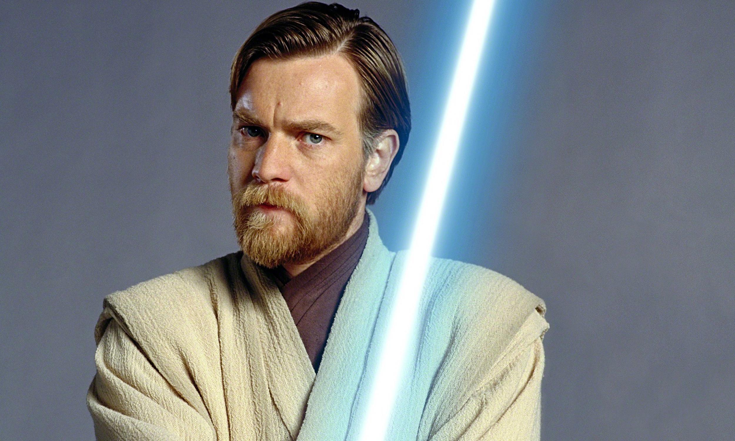 16. Obi-Wan Kenobi
