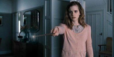 18. Hermiona Granger