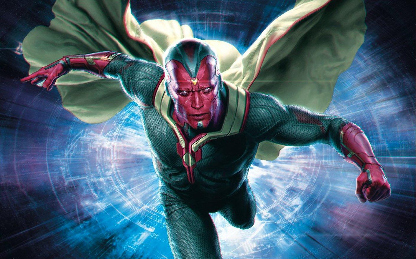 Kamień Nieskończoności z głowy Visiona zostanie zapewne usunięty nie przez popleczników Thanosa, a przez naukowiec z Wakandy, Shuri