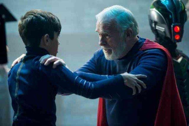 Krypton - zdjęcie z serialu