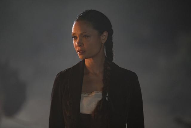 Westworld - zdjęcie z 2. sezonu