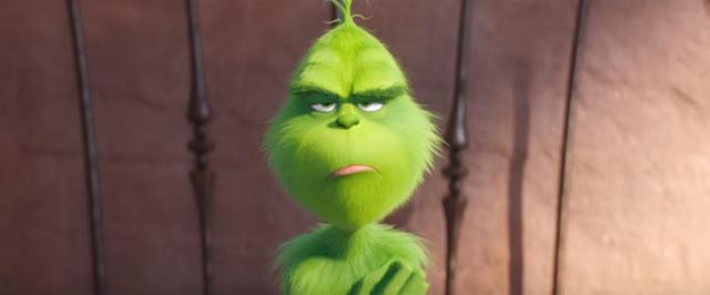 Grinch świąt nie będzie - screen ze zwiastuna