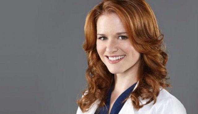 Sarah Drew - Chirurdzy