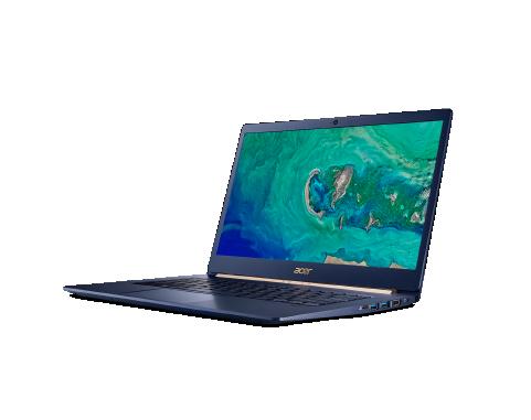 Acer Swift 5 - zdjęcie