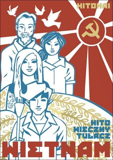 Hito Wieczny Tułacz: Wietnam