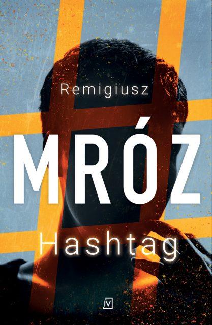 Hashtag - okładka
