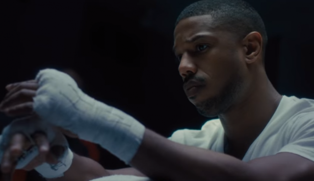 Creed 2 - screen