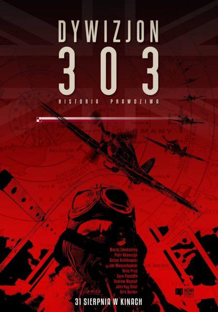 Dywizjon 303. Historia prawdziwa