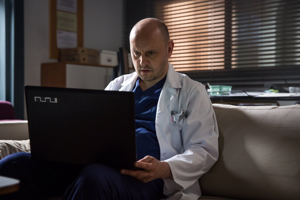 Diagnoza - sezon 3, odcinek 5
