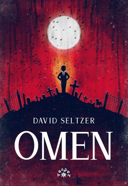 Omen - okładka