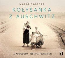 Kołysanka z Auschwitz - okładka