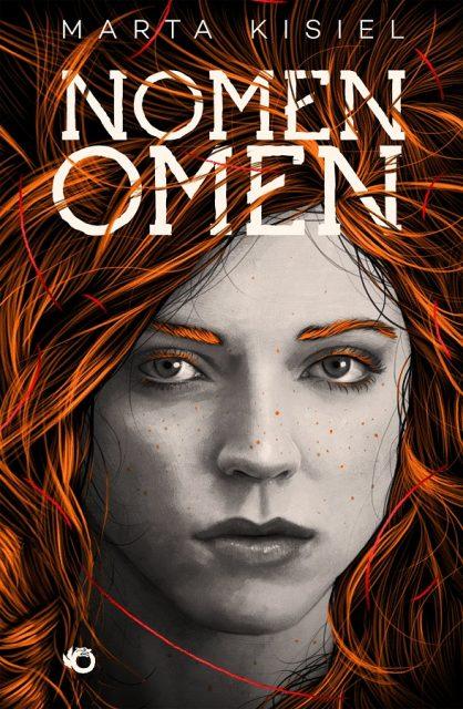 Nomen omen - okładka